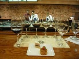Napa Valley Wine Library