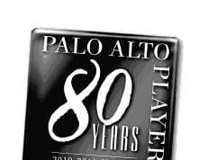 Palo Alto Players 80th anniversary, 2010-2011 season