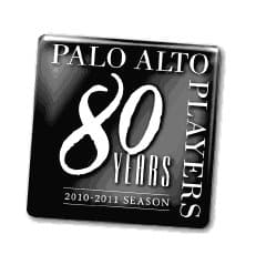 Palo Alto Players 80th anniversary, 2010-2011 season