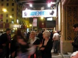 November American Conservatory Theater San Francisco