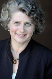 Susan Medak, Managing Director, Berkeley Repertory Theatre. Photo Credit: Lisa Keating.