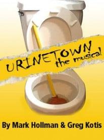 Urinetown, Coastal Repertory Theatre, Half Moon Bay