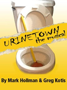 Urinetown, Coastal Rep