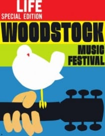 LIFE magazine special edition: Woodstock Music Festival available via MagCloud