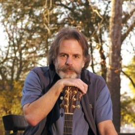 Bob Weir. Photo courtesy of Marin Symphony.