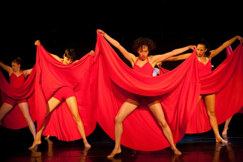 Dance Mission Theatre