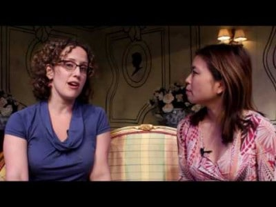 Video thumbnail for youtube video TheatreWorks: Going once…going twice… | Stark Insider