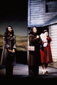 Sisters Matsumoto at San Jose Rep
