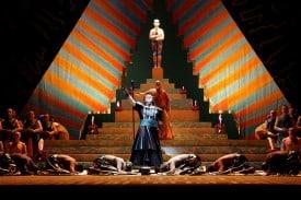 San Francisco Opera Presents Verdi's Aida