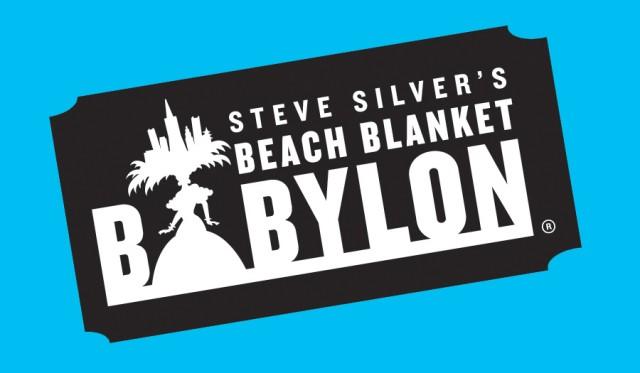 Steve Silver's Beach Blanket Babylon