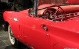 1957 Ford Thunderbird, Blackhawk Museum