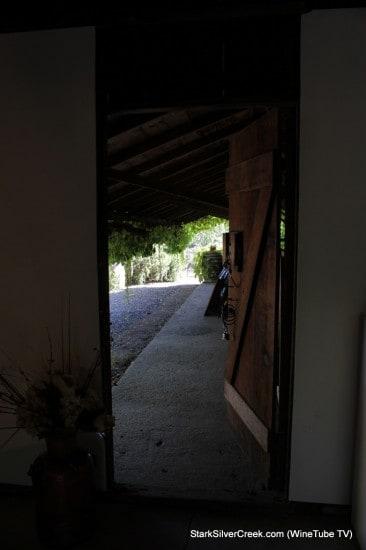 Another door opens...