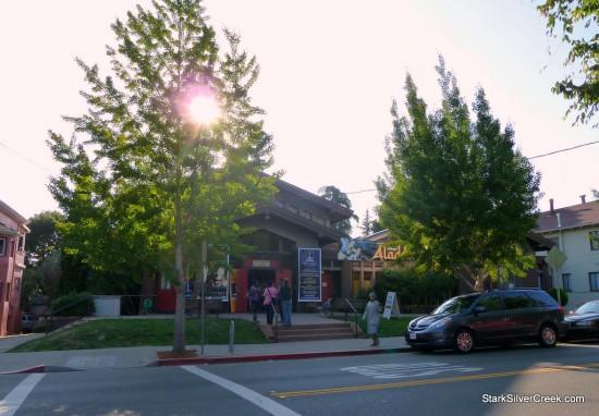 Julia Morgan Center for the Performing Arts in Berkeley, California
