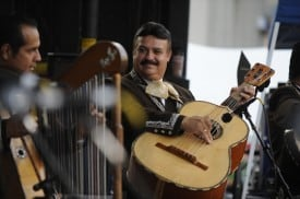 San Jose Mexican Heritage & Mariachi Festival