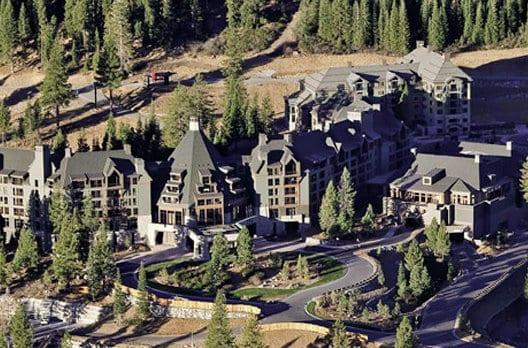 Ritz-Carlton Highlands, Lake Tahoe