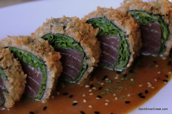 Sansei Seafood Restaurant Sushi Bar Hawaii