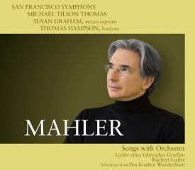 Songs With Orchestra Mahler
