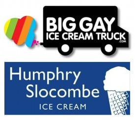 Big Gay Ice Cream Truck