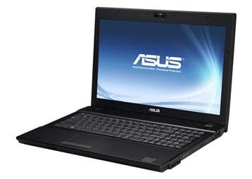 Asus netbook sales hurt by iPad