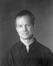 Two-time Tony Award winner and A.C.T. favorite Bill Irwin adapted, directs, and stars in Molière's Scapin. Photo by Mary Ellen Mark.