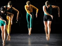 Mark Morris Dance Group Comes to Cal Performances