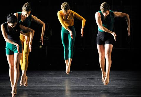 Mark Morris Dance Group Comes to Cal Performances