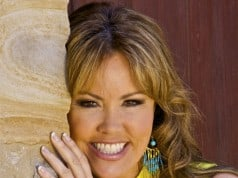 Mary Murphy Burn the Floor
