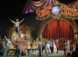 Ringling Bros. and Barnum & Bailey: FUNundrum!