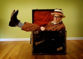 Bill Irwin returns to San Francisco in 'Scapin' at A.C.T.