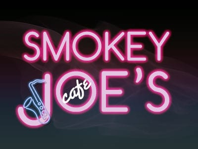 SMOKEY JOE'S CAFÉ, THE MUSIC OF LEIBER AND STOLLER