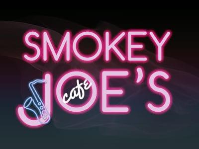 SMOKEY JOE'S CAFÉ, THE MUSIC OF LEIBER AND STOLLER