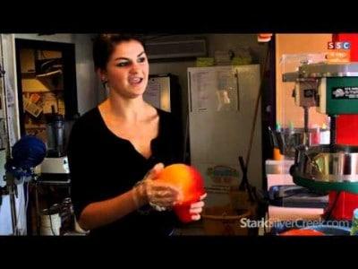 Video thumbnail for youtube video Stark Insider Travel: Shave Ice Hawaiian-style | Stark Insider