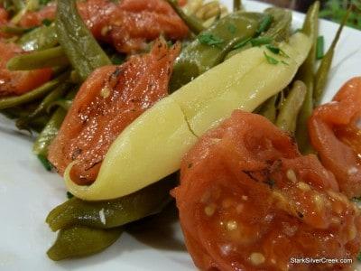 Taste Tomato Dinner in San Francisco