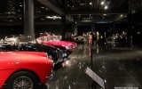 Greatest hits: Food, wine, classic cars.