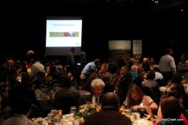 Tri-Valley Convention & Visitors Bureau 15th Annual Luncheon, Danville