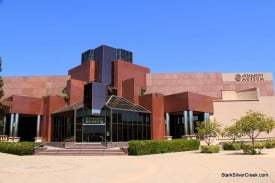 Blackhawk Museum in Danville, California