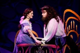 Beauty and the Beast Tour