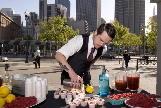 Cocktail Week in San Francisco