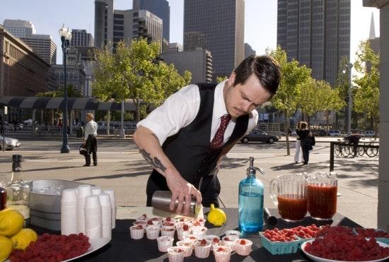 Cocktail Week in San Francisco