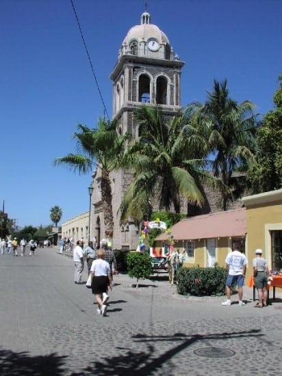 The Loreto Mission