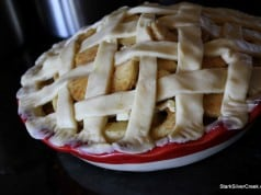 """Easy as Pie"" Apple Pie"