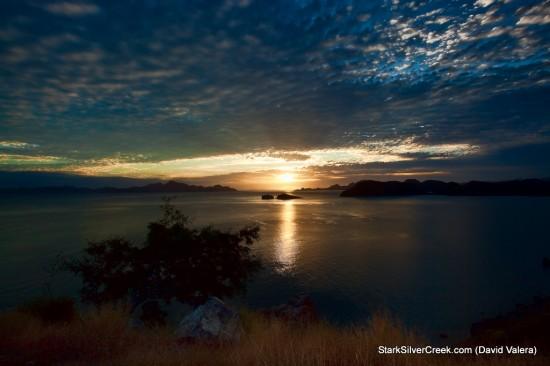 Loreto Sunrise