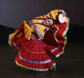 San Jose Mariachi and Mexican Heritage Festival