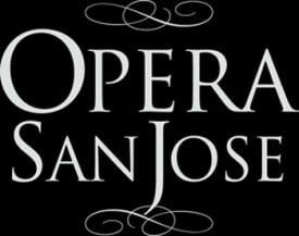 Opera San Jose logo