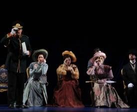 Anna Karenina - Opera San Jose