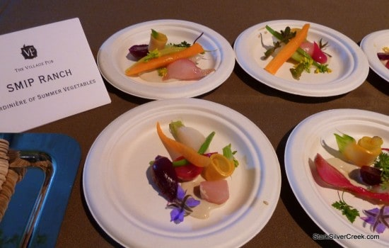 SF Chefs Grand Tasting