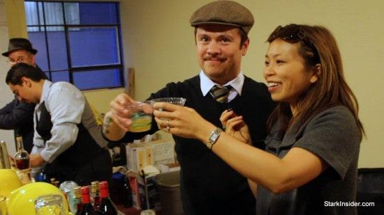 SF Cocktail Week 2010