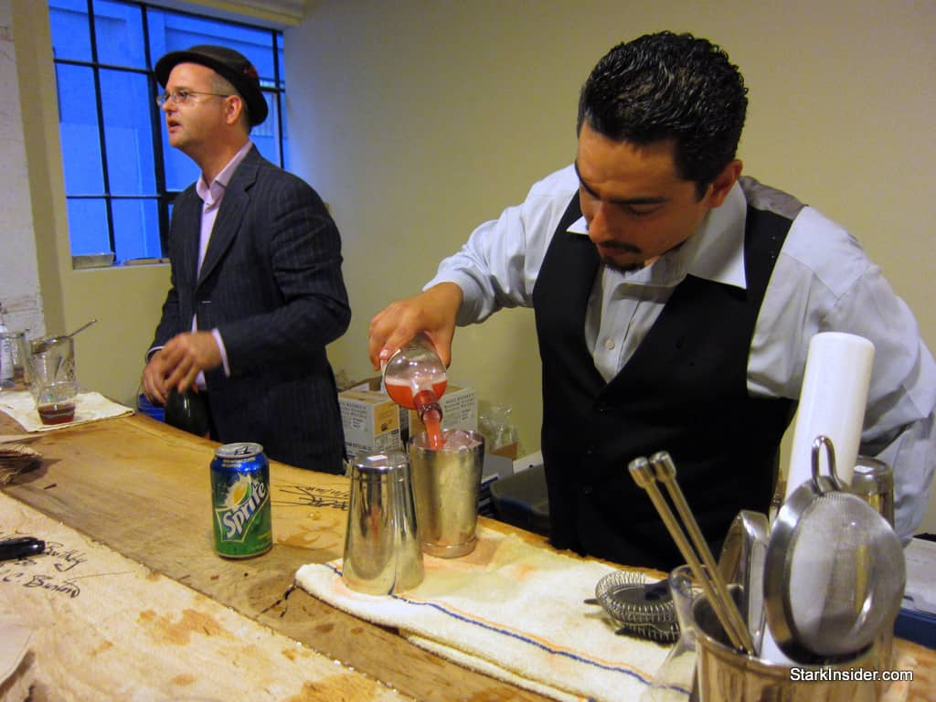 SF-Cocktail-Week-Boothby-Center-1 | Stark Insider