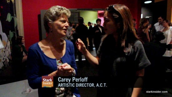 Carey Perloff - A.C.T. - San Francisco