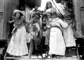 ¡Adelita! The Women of the Mexican Revolution